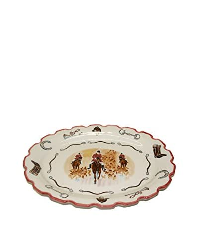 CE Cory Opening Day Serving Platter, Multi