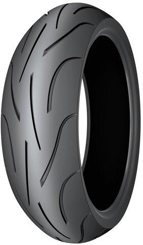 Michelin Pilot Power 2CT Motorcycle Tire Hp/Track Rear 190/50-17 73W