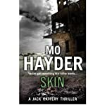 SKIN (0553820508) by MO HAYDER