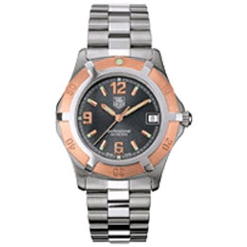 New TAG Heuer Exclusive 2000 Mens Watch WN1151.BA0311