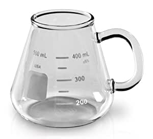 how to make a bong out of an erlenmeyer flask