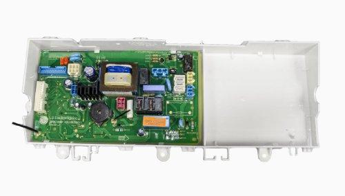 Lg Electronics 6871El1004D Dryer Main Pcb Assembly