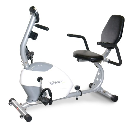 Best Prices! Velocity Exercise CHB-R2101 Recumbent Exercise Bike