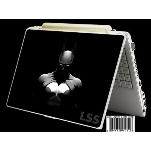 Laptop Skin Shop 15 15.6 inch Laptop Notebook Skin Sticker Cover Art Decal Fits 13.3 14 15.6 16 HP Dell Lenovo Apple Asus Acer Compaq (Free 2 Wrist Pad Included) Fire & Ice Dragons