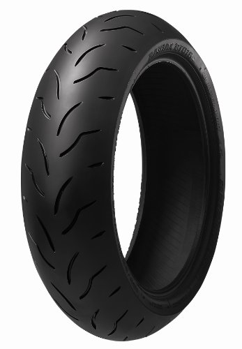 Bridgestone BT016 Hp/Track Rear Motorcycle Tire 