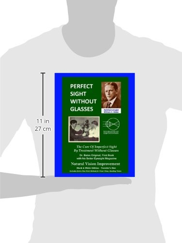 the cure of imperfect sight by treatment without glasses pdf