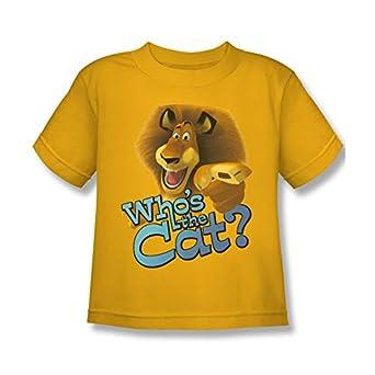 Amazon.com: Madagascar DreamWorks Animated Family Movie Alex Who's The