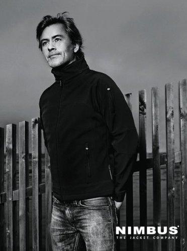 Men's Sanford jacket COLOUR Black SIZE 2XL
