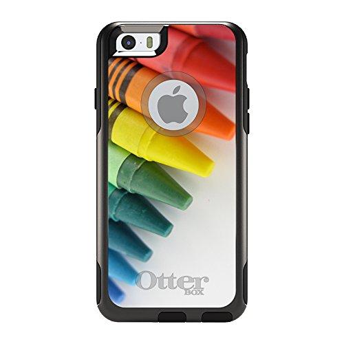 Crayons In Rainbow Order