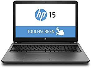 HP 15-r150nr 15.6-Inch Laptop (Core i3-4005U, 4GB RAM, 750GB HD, Windows 8.1)