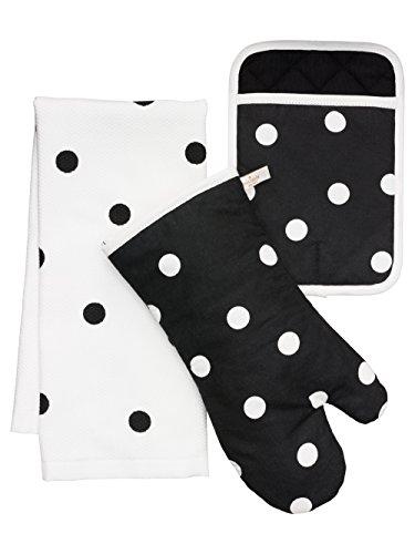 Kate Spade Kitchen Towel Set