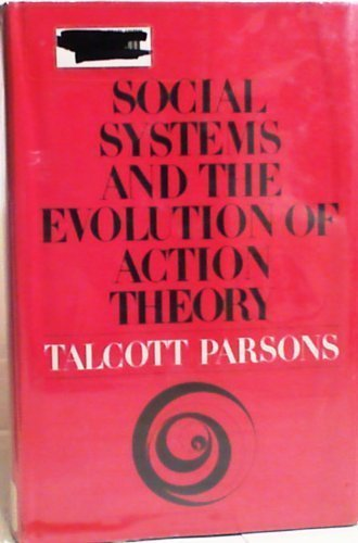 parsons essay Free essay: parson's chameleon strategy is a term used in the business world when a firm has a planned process in which it wants to set out and accomplish.