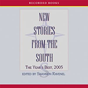 New Stories From the South Audiobook