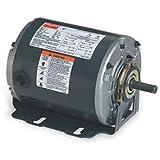 Dayton 3K772 Motor, 1/2 HP, 60hz, Belt