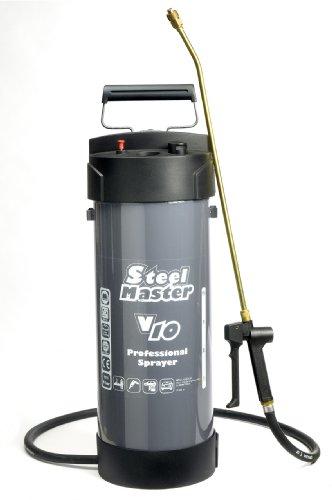 Hochleistungssprühgerät Stahl 10L Ölfest SteelMaster V10