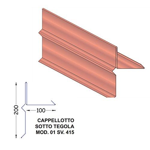 scossalina-cappellotto-sotto-tegola-in-lamiera-preverniciata-testa-di-moro-sv415-mod1-barra-2-metri-
