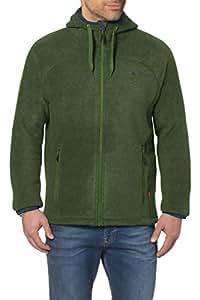VAUDE Herren Torridon Jacket, Cactus, S, 03435