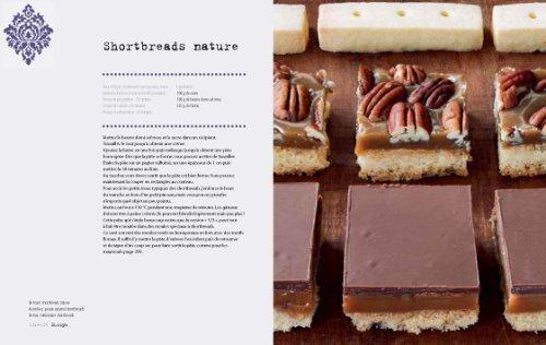 libro les desserts de bernard di bernard laurance