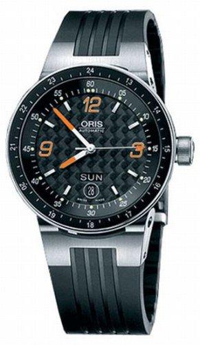 Oris Men's 635 7595 4194RS Williams F1 Team Automatic Watch
