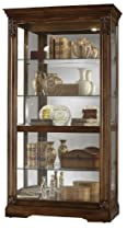 Big Sale Howard Miller 680-479 Andreus Curio Cabinet