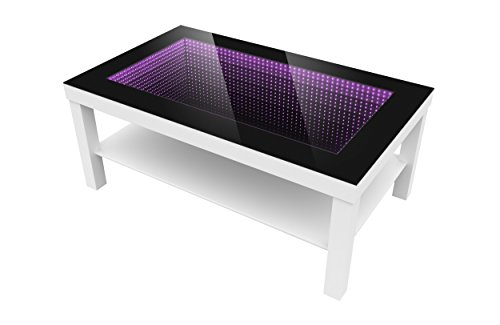 wohnzimmertisch led com forafrica. Black Bedroom Furniture Sets. Home Design Ideas