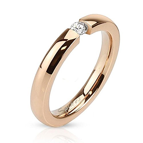 paula-fritz-stainless-steel-ring-red-gold-with-stone-3-mm-wide-available-in-rossen-47-15-57-18-gold