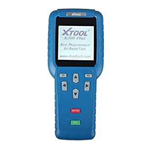 Xtool X300-Plus OBD2 Car Diagnostic Scan Tool Review