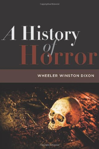 Image of A History of Horror