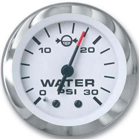 Teleflex Lido Pro Fog-Free Instrument - Water Pressure Kit, O/B