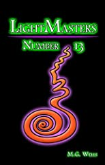 Light Masters: Number 13