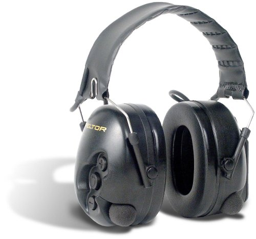 3M Peltor SV Tactical Pro Hearing Protector (MT15H7F)