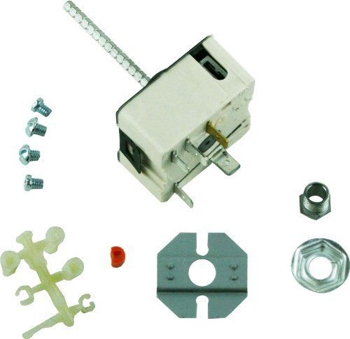 General Electric WB21X5243 Burner Switch Kit by GE (Ge Jp201cbss compare prices)