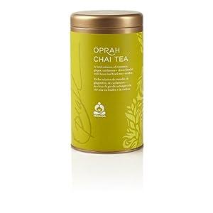 Teavana Oprah Chai Tea Tin 16oz