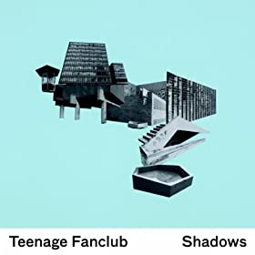 27. Teenage Fanclub – Baby Lee – Merge