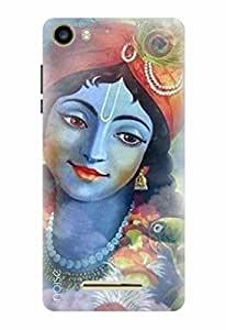 Noise Printed Back Cover Case for Micromax Canvas Spark 2Plus