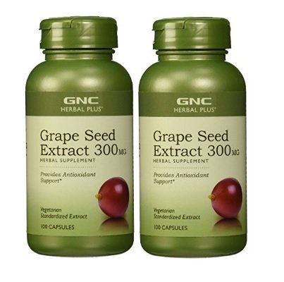 gnc-herbal-plus-grape-seed-extract-300-mg-100-count-2-pack
