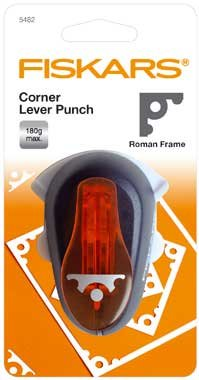 5482 Lever Punch