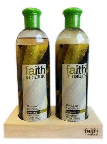 Faith in nature 限定セット