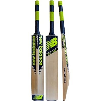 New Balance DC 1080 English Willow Cricket Bat(BELCO1164)