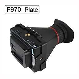 Multi-function EVF 3.5\