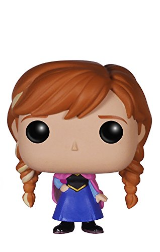 Funko Pocket POP: Disney's Frozen Action Figure - Anna - 1