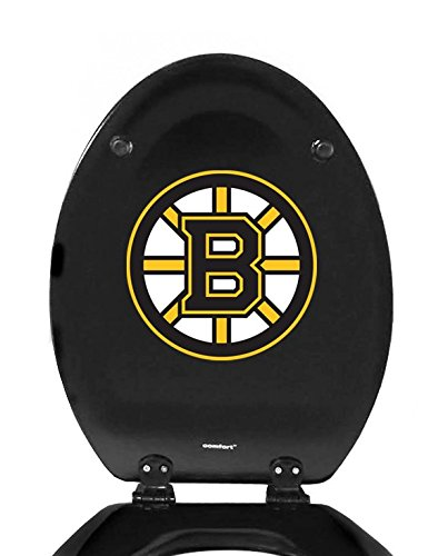 Boston Bruins Toilet Seat Bruins Toilet Seat Bruins