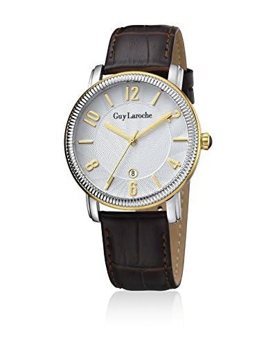 Guy Laroche Reloj con movimiento cuarzo suizo Isa 2330/103  40 mm
