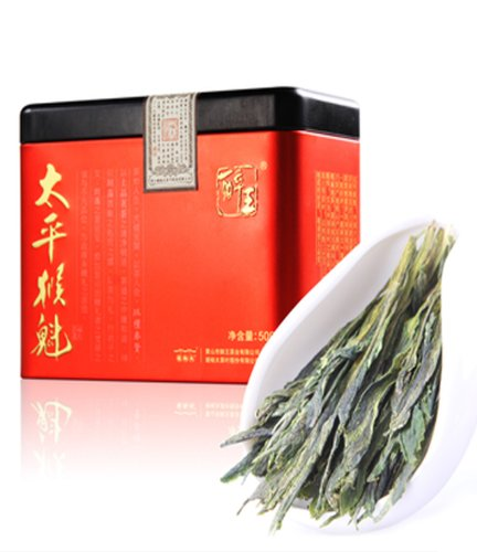 50 G Health Tea, Green Tea