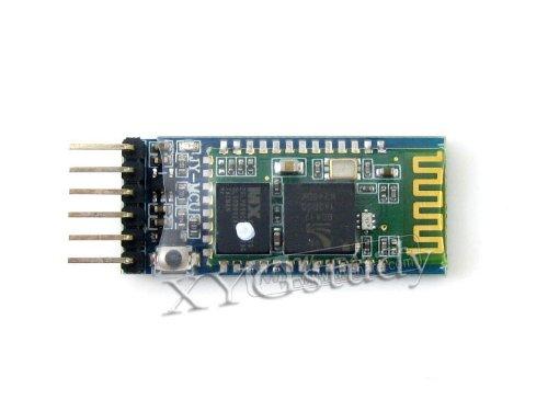 [Communication] Bluetooth Master Uart Board Wireless Transceiver Module Uart Interface Host Mode @Xyg