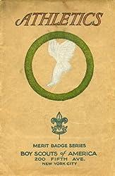 ATHLETICS [Boy Scouts of America Merit Badge Series]