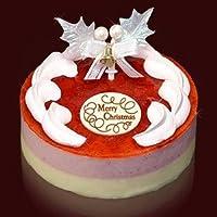 クリスマスケーキ2011年(苺のケーキ)【予約承り中】イチゴケーキ