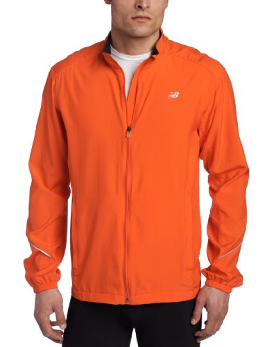 New Balance MRJ0334 Mens Jacket