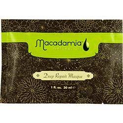 MACADAMIA OIL by Macadamia Natural Oil DEEP REPAIR MASK 1 OZ
