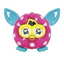 Furby Furbling Creature Polka Dots